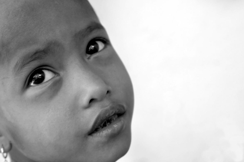 Orang Asli Girl (2)