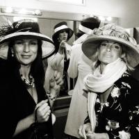 knp0_Ladies Toilets, Melbourne Cup