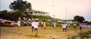 Entebbe Sailing Club